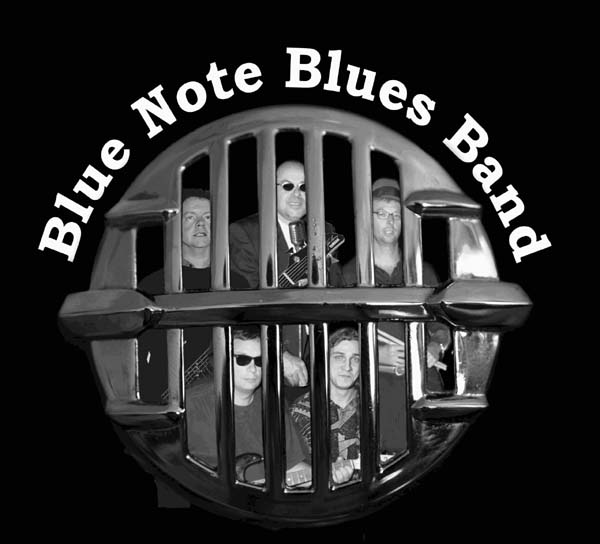 Blue Night mit der Blue Note Blues Band