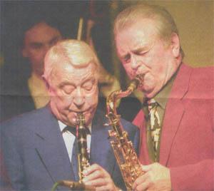 Das Urgestein des Jazz