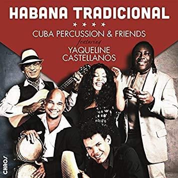 Habana Tradicional 26.7.19