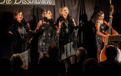 """""""Dissonanten"""" öffnen die Schatzkiste der Musikgeschichte"""