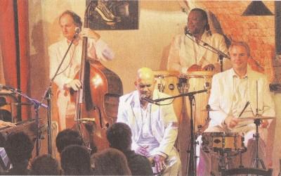 Bach, Mozart und Brahms in der Karibik