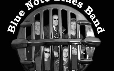 Blue Night mit der Blue Note Blues Band