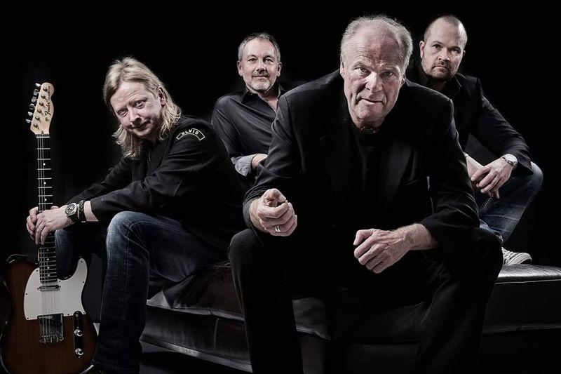 Samstag; 17.7.21 LIVE im Adlerkeller ab 19.30 Uhr   Juice Cocker Tribute Band